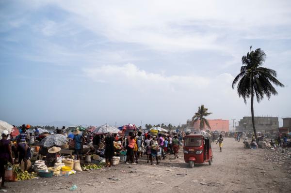 الأمم المتحدة: 400 ألف من ضحايا زلزال هايتي بحاجة للمساعدة