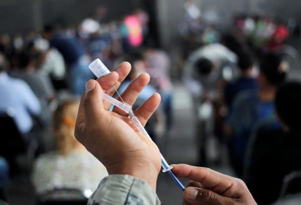 صندوق النقد والبنك الدوليان يدعوان لمنح الدول الفقيرة مزيدا من اللقاحات