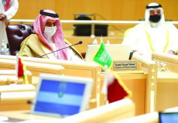 «مجلس التعاون» يشدد على ضرورة تنفيذ «اتفاق الرياض»