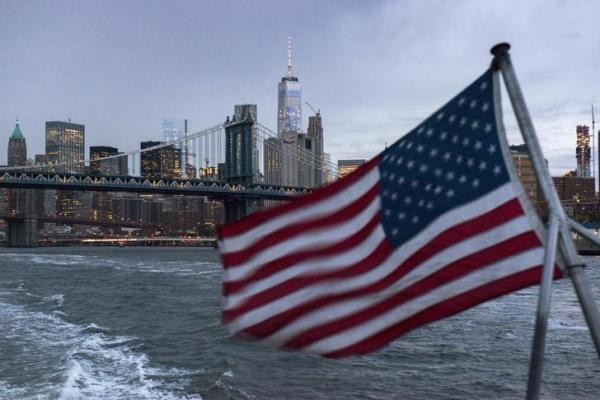 أول رد من أمريكا على فرنسا: نواصل حل الخلافات