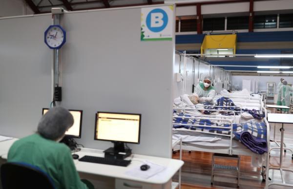 البرازيل تسجل 11 ألف إصابة جديدة بكورونا