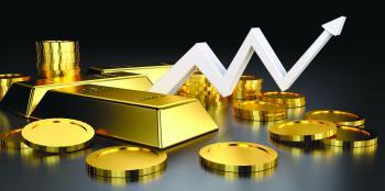 الذهب يرتفع مع ترقب اجتماع «الفيدرالي»