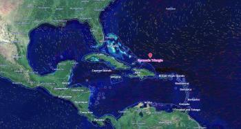 سفينة «DDT» لغز جديد لمثلث برمودا