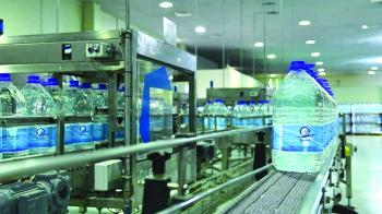 اقتصار توزيع «ماء زمزم» في 3 مدن