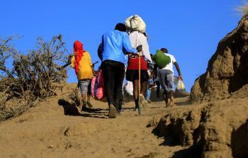 واشنطن تلوح بعقوبات على القيادة الإثيوبية