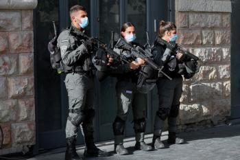 تحذير عربي من خطورة مشروع إسرائيلي في القدس