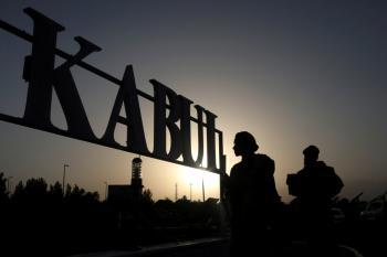 إصابة شخصين جراء انفجار في كابول