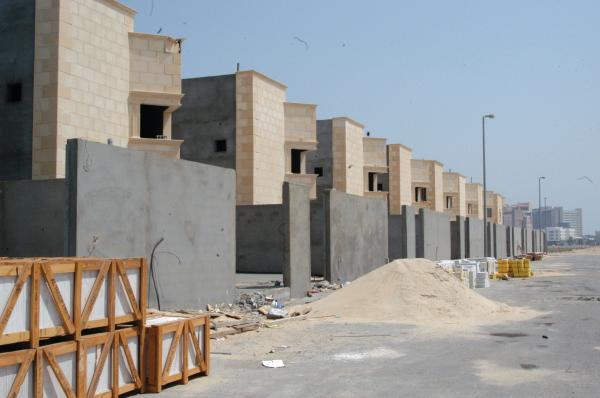 45 ألف أسرة مستفيدة من «البناء الذاتي» حتى أغسطس
