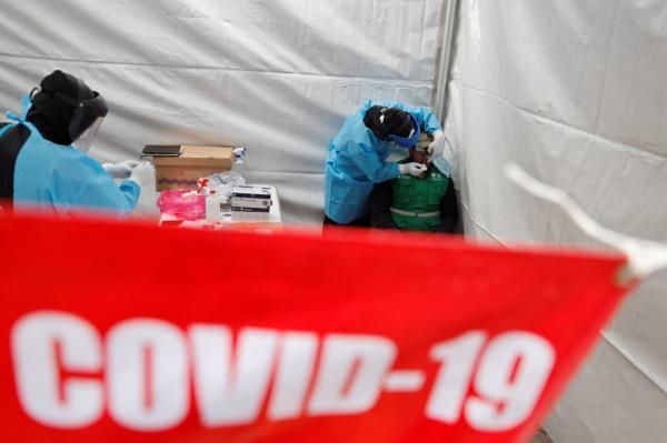 المكسيك تسجل 11 ألف إصابة جديدة بكورونا