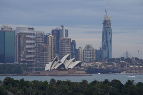 إنهاء الاغلاق بأستراليا عقب تطعيم 70% من السكان
