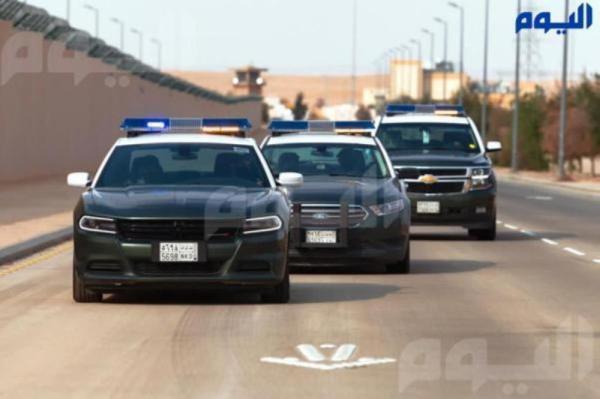 مكة.. ضبط مواطنين تباهيا بإطلاق النار