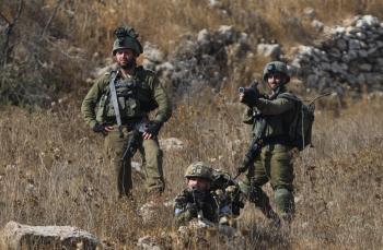 الخارجية الفلسطينية: قمع إسرائيل للمسيرات السلمية جريمة