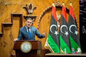 برلماني ليبي مهاجما «الإخوان»: يطربون لوجود الدواعش والمرتزقة والميليشيات