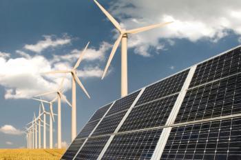 4 عوامل تنعش استثمارات الطاقة المتجددة في المملكة
