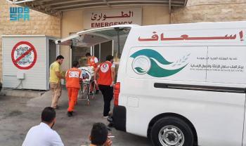 32 مهمة إسعافية شمال لبنان في أسبوع