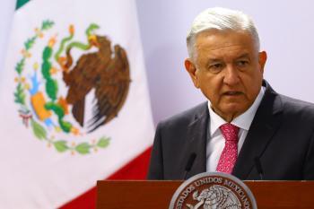 الرئيس المكسيكي يقترح دمج البلدان الأمريكية مثل أوروبا