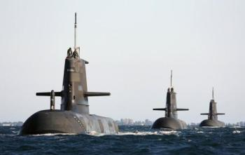 فرنسا: العلاقة داخل «الناتو» توترت بعد فشل صفقة للغواصات