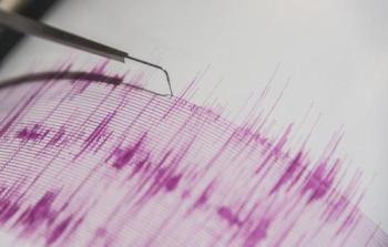 غينيا الجديدة تشهد زلزال بقوة 5.6 درجات