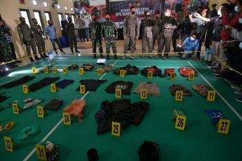 الشرطة الإندونيسية تعلن مقتل زعيم جماعة إرهابية تابعة لـ «داعش»