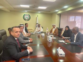 البرلمان العربي: نرفض قرار البرلمان الأوروبي بشأن حقوق الإنسان في الإمارات