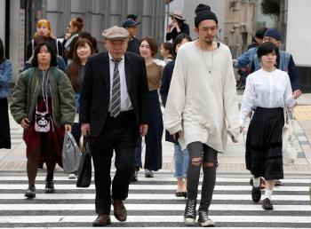 مستوى قياسي.. ارتفاع عدد المسنين في اليابان إلى 36.4 مليون