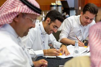 انطلاقالتسجيل في مسابقةمنتدىMITللشركاتالناشئةفي السعودية والعالمالعربي
