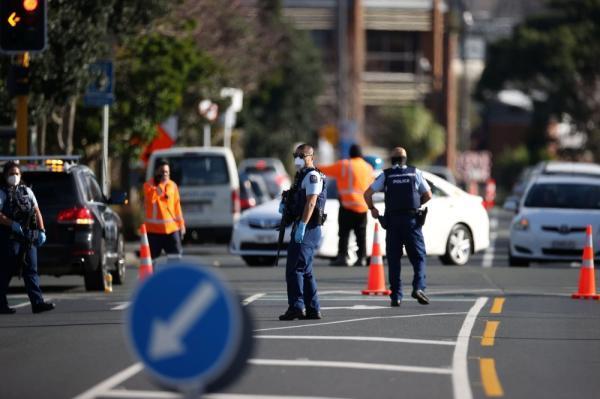 تخفيف جزئي لإجراءات الإغلاق في نيوزيلندا