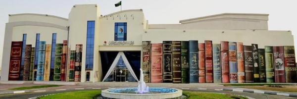 «أدبي الشرقية» ينظم مهرجان دارين الشعري الثالث