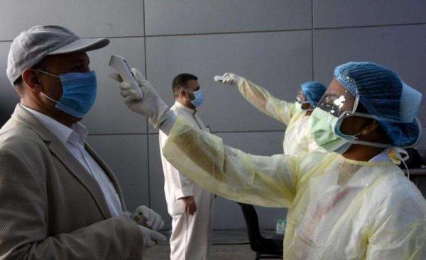 الكويت: حالة وفاة و53 إصابة جديدة بكورونا