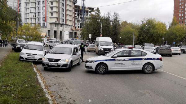 طالب يفتح النار في جامعة روسية ويقتل 6