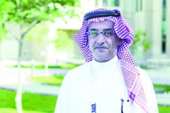 السعودية.... وعلى مر الأجيال.... «هي لنا دار»
