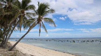 أمريكا بحاجة لإستراتيجية جديدة في جزر المحيط الهادئ