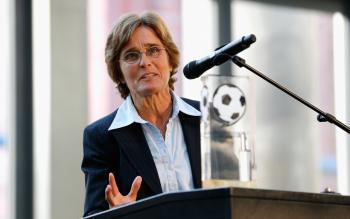 منتخب «القدم النسائي».. واقع أصبح ملموسا