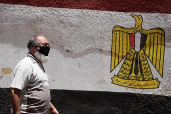 653 إصابة جديدة بكورونا و19 وفاة في مصر
