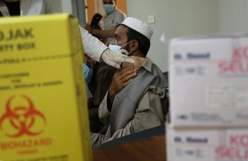 228.62 مليون مصاب بكورونا في العالم