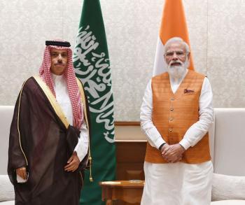 الهند تثمّن الدور القيادي للمملكة في حماية كوكب الأرض