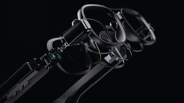 نظارات ذكية بوظائف هاتف