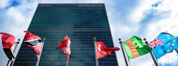 «الحجرف» و«غوتيريش» يناقشان القضايا الإقليمية والدولية