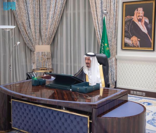مجلس الوزراء يجدد دعم المملكة لجهود منع إيران من حيازة «النووي»