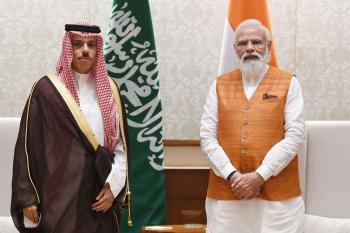 وزير الخارجية: أولويات السعودية ألا تصبح أفغانستان مصدرا للإرهاب