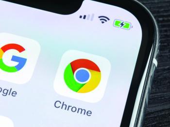 تحذير لـ2.65 مليار مستخدم لـ«جوجل كروم»
