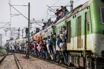 الهند تسجل 26 ألف إصابة بكورونا