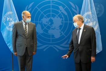 الجامعة العربية..شراكة إستراتيجية مع الأمم المتحدة لمنع نشوب النزاعات