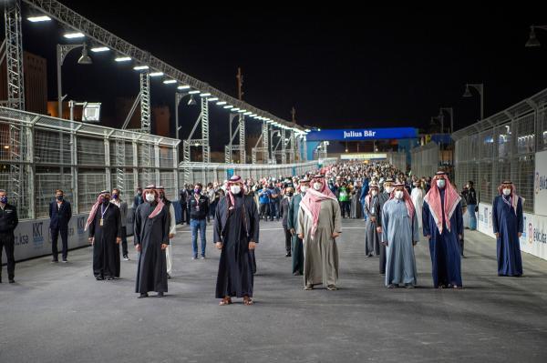 السعودية ..بوصلة البطولات العالمية !!