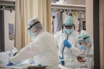 الصحة العالمية تعلن انخفاض إصابات ووفيات كورونا الأسبوع الماضي