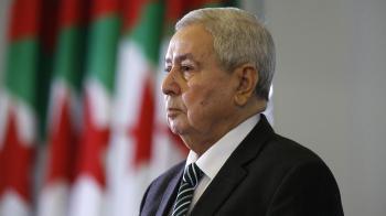 الجزائر .. وفاة الرئيس السابق عبد القادر بن صالح