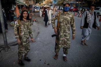 الصحة العالمية : أفغانستان على وشك انهيار النظام الصحي