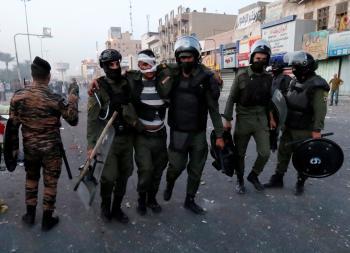العراق يعلن تدمير 6 أوكار لداعش في كركوك