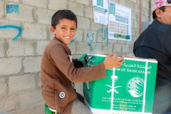 «الربيعة»: المملكة قدمت أكثر من 18 مليار دولار دعماً لليمن