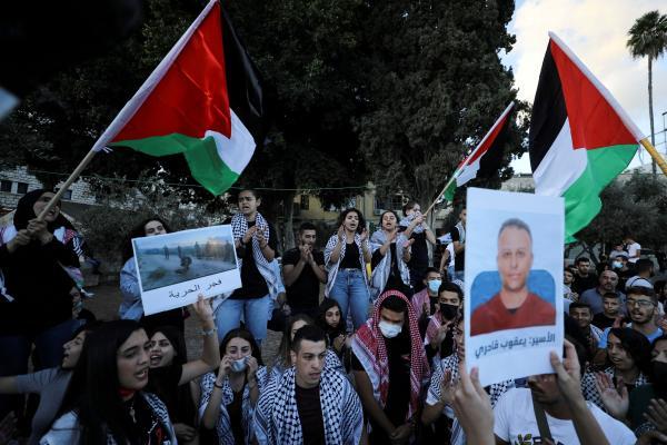 الخارجية الفلسطينية: إسرائيل تصادر الأراضي لتوسيع الاستيطان